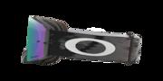 Front Line™ MX Goggles - Black