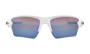 Flak® 2.0 XL - Polished White