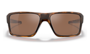 Standard Issue Double Edge - Matte Tortoise