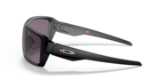 Standard Issue Double Edge Thin Red Line Collection - Matte Black