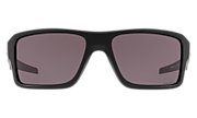 Standard Issue Double Edge Thin Blue Line Collection - Matte Black