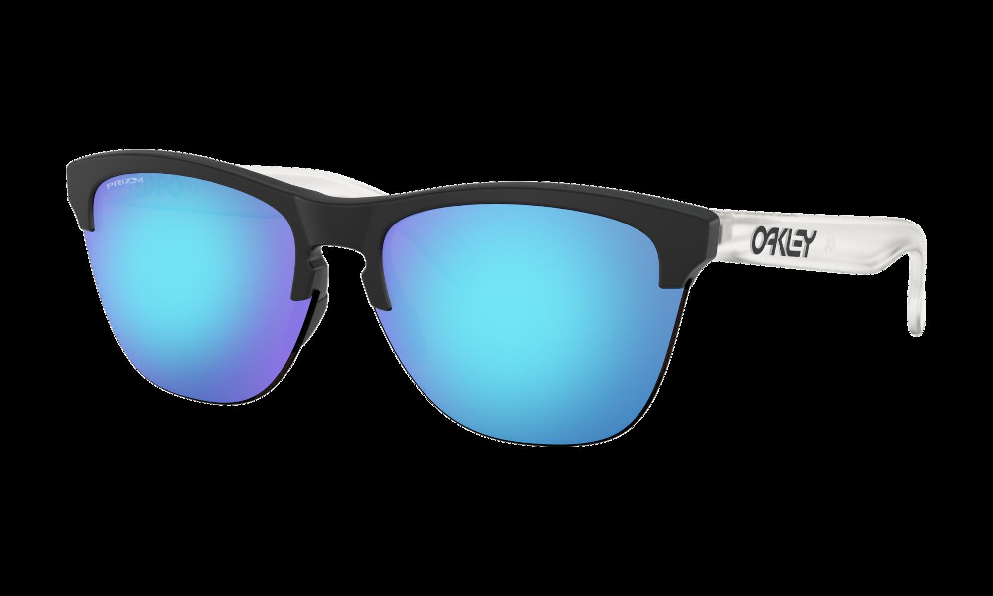 オークリーのミラーレンズのサングラスの画像2