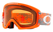 O-Frame® 2.0 XL Snow Goggles - Arctic Fracture Orange