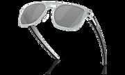 Latch™ Alpha - Matte Silver