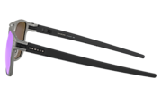 Latch™ Alpha - Matte Light Gunmetal
