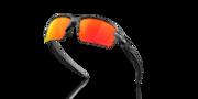 Flak® 2.0 (Low Bridge Fit) - Black Camo