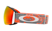Flight Deck™ Snow Goggles - Arctic Fracture Orange