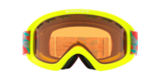 O-Frame® 2.0 XS (Youth Fit) Snow Goggles - Octo Flow Retina Red