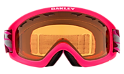 O-Frame® 2.0 XS (Youth Fit) Snow Goggles - Octo Flow Retina Pink