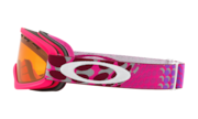 O-Frame® 2.0 XS Snow Goggles - Octo Flow Retina Pink
