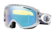 O-Frame® 2.0 XM Snow Goggles - Tranquil Flurry Sharkskin / High Intensity Yellow