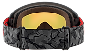 O-Frame® 2.0 XM Snow Goggles - Camo Vine Night