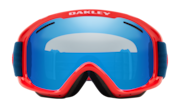 O-Frame® 2.0 XM Snow Goggles - Poseidon Red