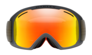 O-Frame® 2.0 XL Snow Goggles - Forged Iron Brush