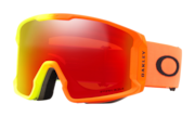 Line Miner™ Harmony Fade Collction Snow Goggle thumbnail