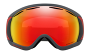 Canopy™ Snow Goggles - Camo Vine Night