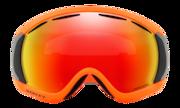 Canopy™ Snow Goggles - Dark Brush Orange