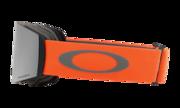 Fall Line Snow Goggles - Orange Brush