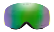 Flight Deck™ XM Snow Goggles - Tranquil Flurry Retina / Prizm Snow Jade Iridium