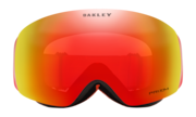 Flight Deck™ XM (Asia Fit) Snow Goggles - Dark Brush Orange
