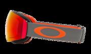 Flight Deck™ XM Snow Goggles - Dark Brush Orange