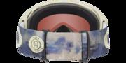 Airbrake® L Snow Goggles - Camo Blue