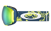 Airbrake® XL Snow Goggles - Arctic Fracture Retina