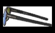 Latch™ Key - Matte Black