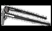 Latch™ Key L - Polished Black