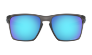 Sliver™ XL Aero Grid Collection - Matte Grey Smoke Aero