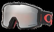 Line Miner™ (Asia Fit) Henrik Harlaut Signature Series Snow Goggles