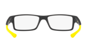Airdrop™ XS (Youth Fit) - Steel / Demo Lens