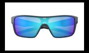 Straightback - Scenic Blue