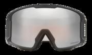Line Miner™ Asia Fit Snow Goggles - Matte Black