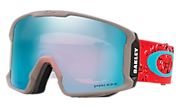 Line Miner™ (Asia Fit) Snow Goggles