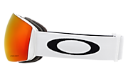 Flight Deck™ (Asia Fit) Snow Goggles - Matte White