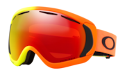Canopy™ Harmony Fade Collection (Asia Fit) Snow Goggle