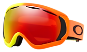 Canopy™ (Asia Fit) Harmony Fade Collection Snow Goggles