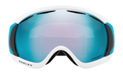 Canopy™ (Asia Fit) Snow Goggles - Tranquil Flurry Poseidon