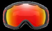 Canopy™ (Asia Fit) Snow Goggles - Camo Vine Night