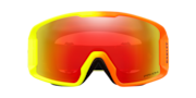 Line Miner™ M Snow Goggles - Harmony Fade