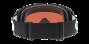 Line Miner™ M Snow Goggles - Black