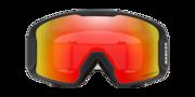 Line Miner™ M Snow Goggles - Matte Black
