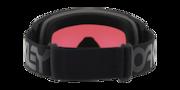 Line Miner™ M Snow Goggles - Factory Pilot Blackout
