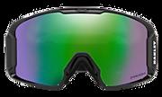 Line Miner™ XM Snow Goggles - Factory Pilot Blackout