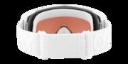 Line Miner™ M Snow Goggles - Factory Pilot Whiteout