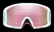Line Miner™ XM Snow Goggles - Tranquil Flurry Arctic Surf / Prizm Snow Hi Pink