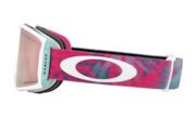 Line Miner™ XM Snow Goggles - Tranquil Flurry Arctic Surf