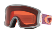 Line Miner™ XM Snow Goggles - Prizmatic Port Sharkskin