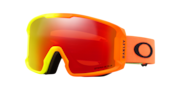 Line Miner™ M (Low Bridge Fit) Harmony Fade Collection Snow Goggles